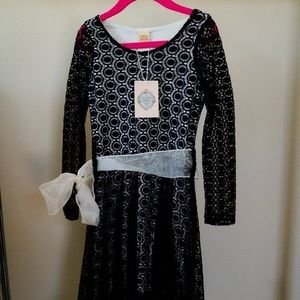 Other - NWT MIA Belle Baby Dress